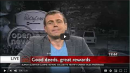 Get Rewarded for your Good Deeds